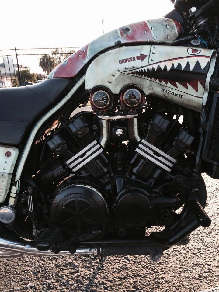Hectors Bike 2