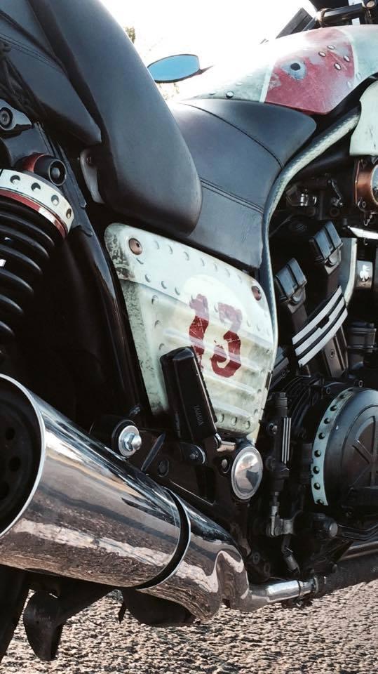 Hectors Bike 5